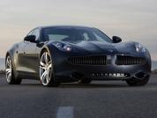 Электрокар Fisker может обогнать Bugatti Veyron